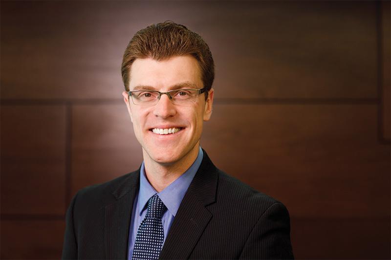 Brian M. Rosenblatt